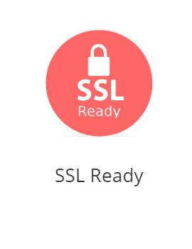 เว็บไซต์สำเร็จรูป ninenic สร้างเว็บสำเร็จรูปสำหรับองค์กรธุรกิจ มีความปลอดภัยสำหรับเว็บไซต์และอีเมล์ พร้อมใบรับรอง SSL โดยไม่เรียกเก็บค่าใช้จ่ายเพิ่มเติม เริ่มต้นสร้างเว็บของคุณ ได้ที่ ninenic.com/เว็บไซต์สำเร็จรูป