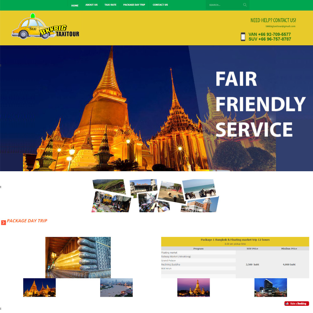 เว็บไซต์ องค์กร ธุรกิจ - เว็บไซต์สมาชิก เว็บไซต์สำเร็จรูป ninenic - bkkbigtaxitour.com