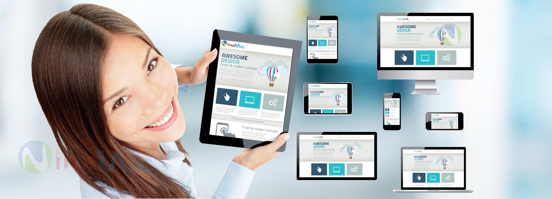 เว็บไซต์สำเร็จรูป-Key Features มีเหตุผลมากมายที่จะเลือกเว็บไซต์สำเร็จรูป Ninenic และนี่เป็นเพียงไม่กี่รายการ